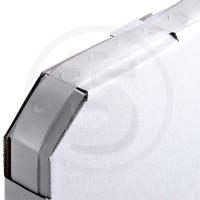 Gocce di colla diametro 12mm, bassa adesione