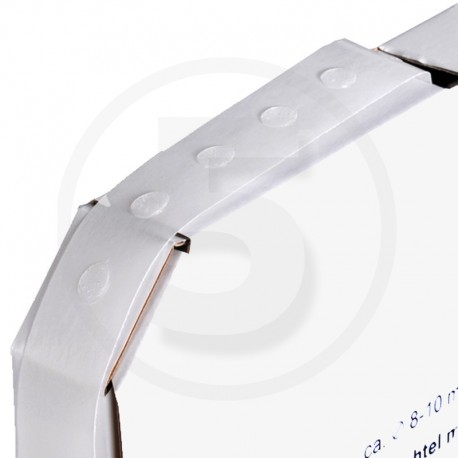 Gocce di colla diametro 8-10mm, bassa adesione