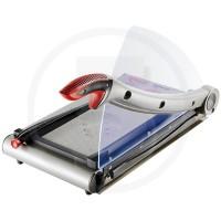 Taglierina automatica a ghigliottina Expert formato A4