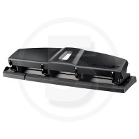 Perforatore a 4 fori Essentials Metal E4001