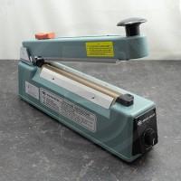 Saldatrice manuale 400HC larghezza massima 400 mm