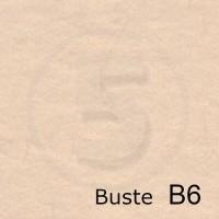 Special Paper Buste in carta SKIN AVORIO B6 110gr