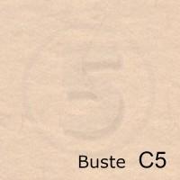 Special Paper Buste in carta SKIN AVORIO C5 110gr