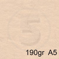 Special Paper Special Paper Carta SKIN AVORIO A5 190gr