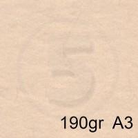 Special Paper Special Paper Carta SKIN AVORIO A3 190gr