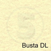 Special Paper Buste in carta MARINA AVORIO DL 90gr
