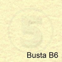 Special Paper Buste in carta MARINA AVORIO B6 90gr