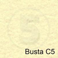 Special Paper Buste in carta MARINA AVORIO C5 90gr