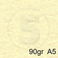 Special Paper Carta MARINA AVORIO A5 90gr