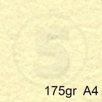 Special Paper Carta MARINA AVORIO A4 175gr