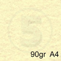 Special Paper Carta MARINA AVORIO A4 90gr