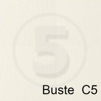 Special Paper Buste in carta ACQUERELLO BIANCO C5 120gr