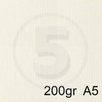 Special Paper Carta ACQUERELLO BIANCO A5 200gr