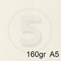 Special Paper Carta ACQUERELLO BIANCO A5 160gr