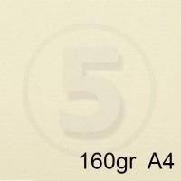 Special Paper Carta ACQUERELLO AVORIO A4 160gr