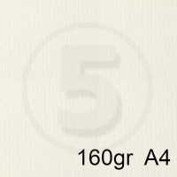 Special Paper Carta ACQUERELLO BIANCO A4 160gr