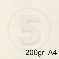 Special Paper Carta ACQUERELLO BIANCO A4 200gr