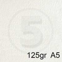 Special Paper Carta CANALETTO GG AVORIO A5 125gr