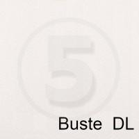 Special Paper Buste in carta COTTAGE BIANCO DL 120gr
