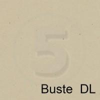Special Paper Buste in carta FLORA BEIGE DL 130gr