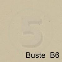 Special Paper Buste in carta FLORA BEIGE B6 130gr