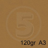 Special Paper Carta NATURAL SAVANA A3 120gr