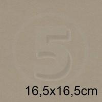 Cartoncino doppio NATURAL DESERT 16,5x16,5 180gr