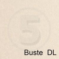 Special Paper Buste in carta PEARL AVORIO perlescente DL 125gr