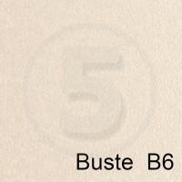 Special Paper Buste in carta PEARL AVORIO perlescente B6 125gr