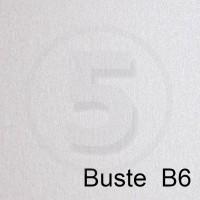 Special Paper Buste in carta PEARL BIANCO perlescente B6 125gr