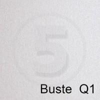 Special Paper Buste in carta PEARL BIANCO perlescente Q1 110gr