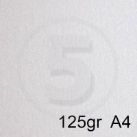Special Paper Carta PEARL BIANCO perlescente A4 125gr