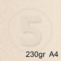 Special Paper Carta PEARL AVORIO perlescente A4 230gr