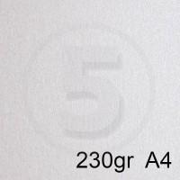 Special Paper Carta PEARL BIANCO perlescente A4 230gr