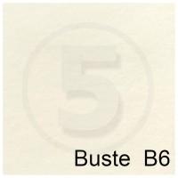 Special Paper Buste in carta PERGAMENA AVORIO B6 110gr