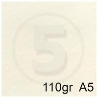 Special Paper Carta PERGAMENA AVORIO A5 110gr