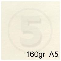 Special Paper Carta PERGAMENA AVORIO A5 160gr