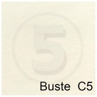 Special Paper Buste in carta PERGAMENA AVORIO C5 110gr