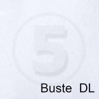 Special Paper Buste in carta PERGAMENA BIANCO DL 110gr