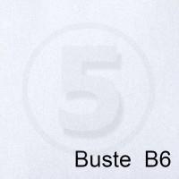Special Paper Buste in carta PERGAMENA BIANCO B6 110gr