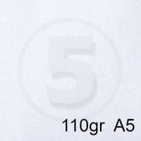 Special Paper Carta PERGAMENA BIANCO A5 110gr
