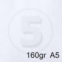 Special Paper Carta PERGAMENA BIANCO A5 160gr