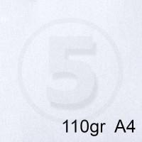 Special Paper Carta PERGAMENA BIANCO A4 110gr