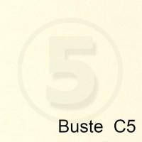 Special Paper Buste in carta TINTORETTO AVORIO C5 95gr