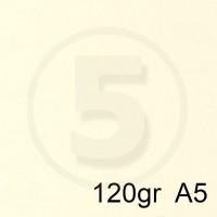 Special Paper Carta COTTON AVORIO A5 120gr